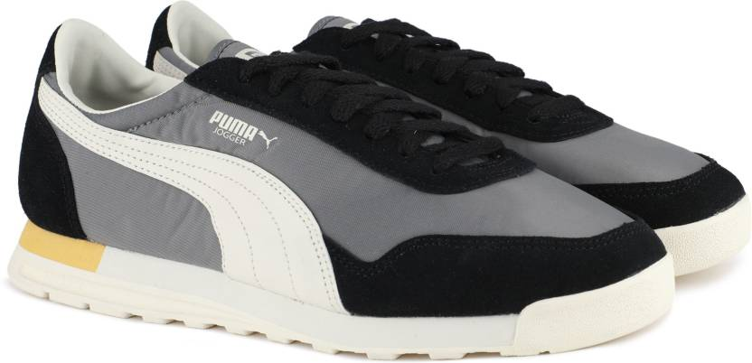 2262dc8658f8 Puma Jogger OG Sneakers For Men - Buy QUIET SHADE-Puma Black-Whisper ...
