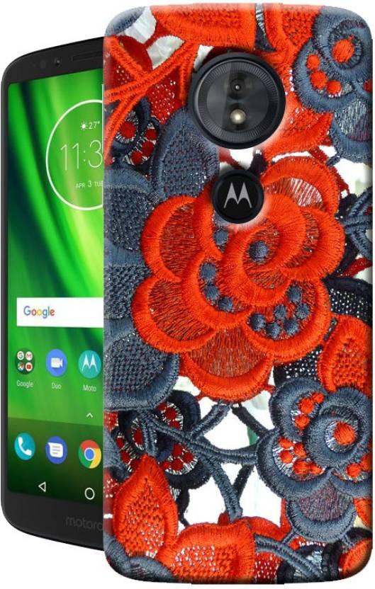online retailer 77753 ef96c K K Design Back Cover for Motorola Moto G6 Play - K K Design ...