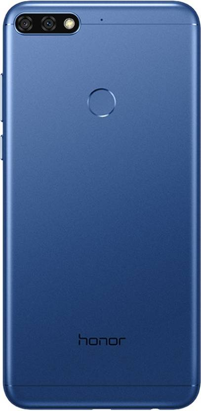 Honor 7C (Blue, 32 GB)(3 GB RAM)