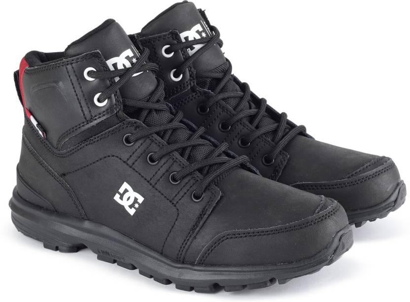 92ea5f85d82 DC TORSTEIN Boots For Men