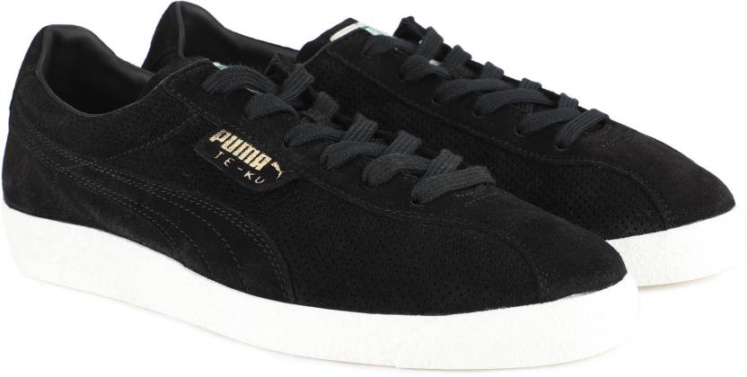 Puma Te-Ku Summer Sneakers For Men - Buy Puma Black-Puma Black-Puma ... 67c02a3de