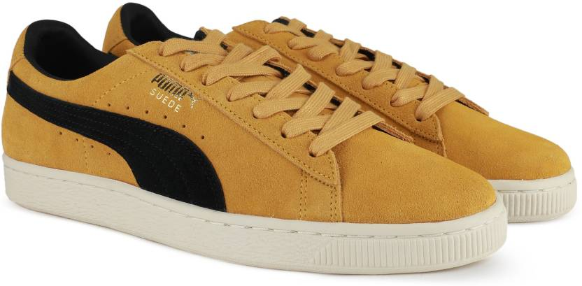 half off 44f6f a1a7d Puma Suede Classic Archive Sneakers For Men