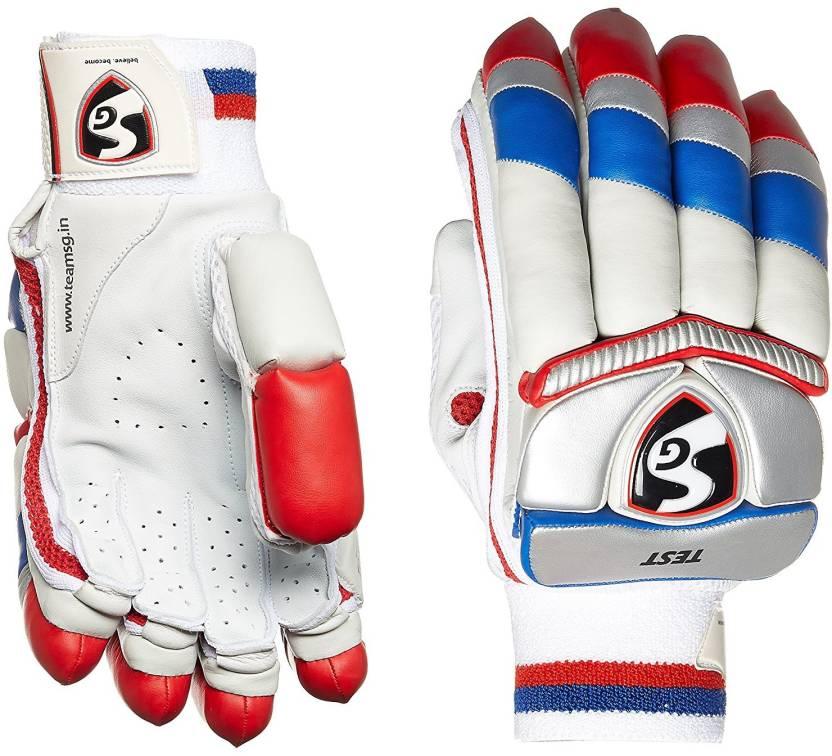 7a4808483b5 SG Test LH Batting Gloves (Youth