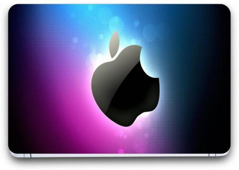 a9365041dfb3 Gallery 83 ® apple logo wallpaper laptop skin sticker decal, (15 ...