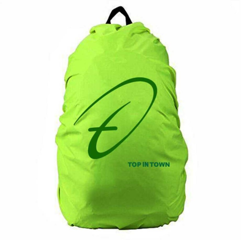 Top In Town Nylon Bag Cover with Pouch Dust