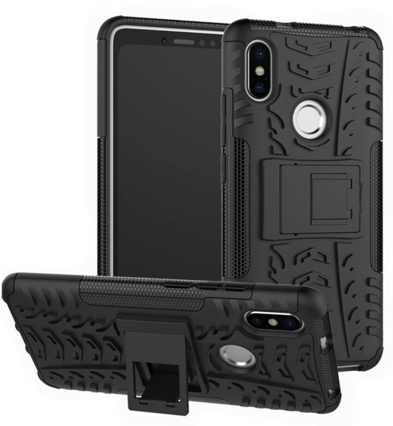 promo code cc289 a3d62 24/7 Zone Back Cover for Mi Redmi Y2