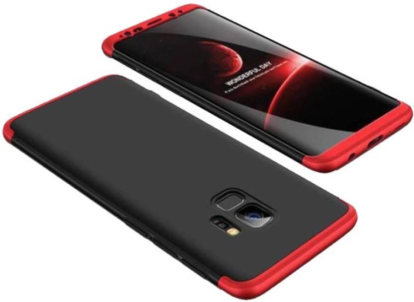 big sale da7fe d59fd PEAKSTERS Back Cover for Samsung galaxy A8 Plus - Original GKK ...