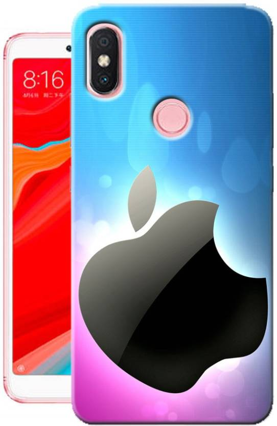 new products 723ec ae5f4 Snazzy Back Cover for Mi Redmi Y2 - Snazzy : Flipkart.com