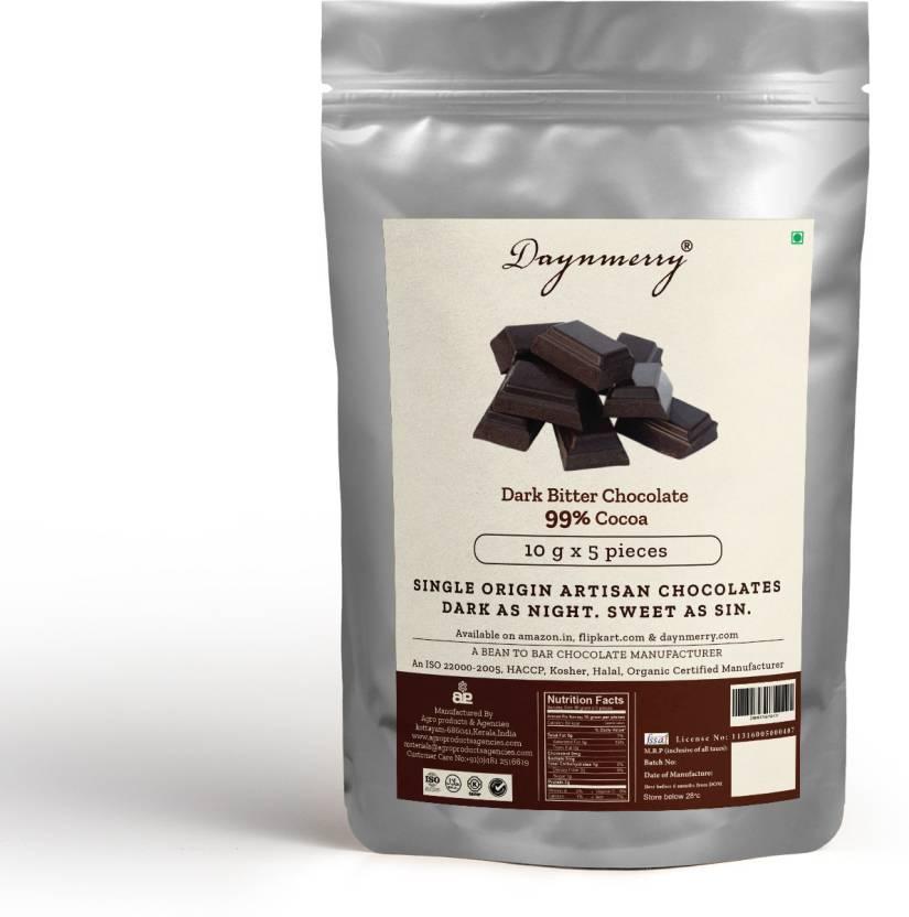 Daynmerry 99 Dark Chocolate
