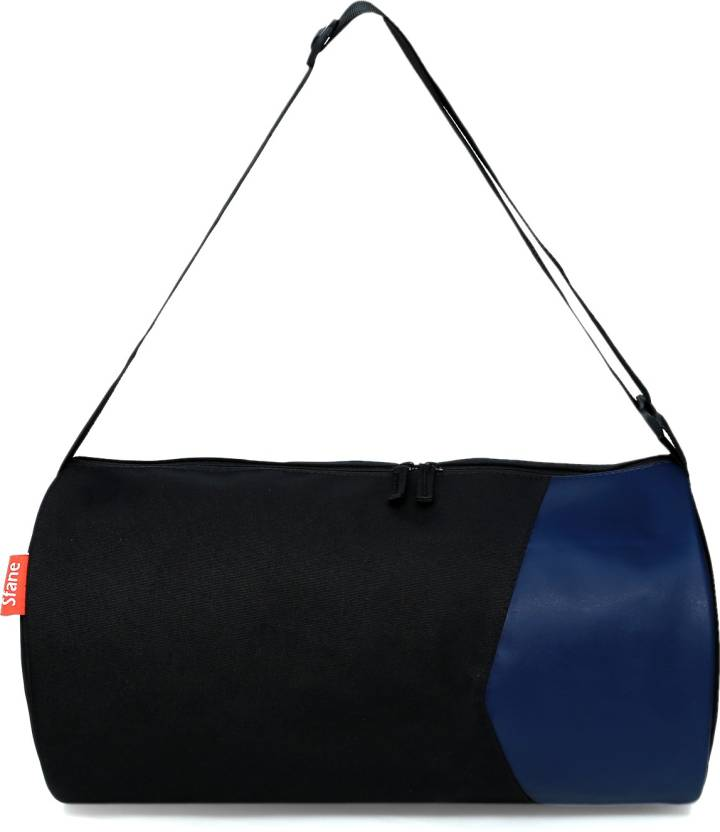 8d0cefe2d0c sfane Trendy Sports Duffel Gym Bag Gym Bag Grey - Price in India ...