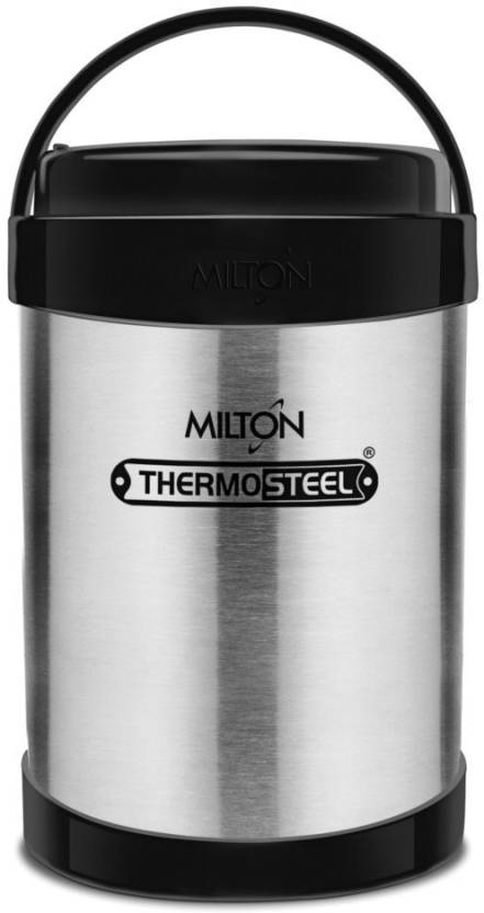 3d3e27bc1357 Flipkart.com | Milton Thermosteel Royal 3 Stainless Steel Tiffin ...