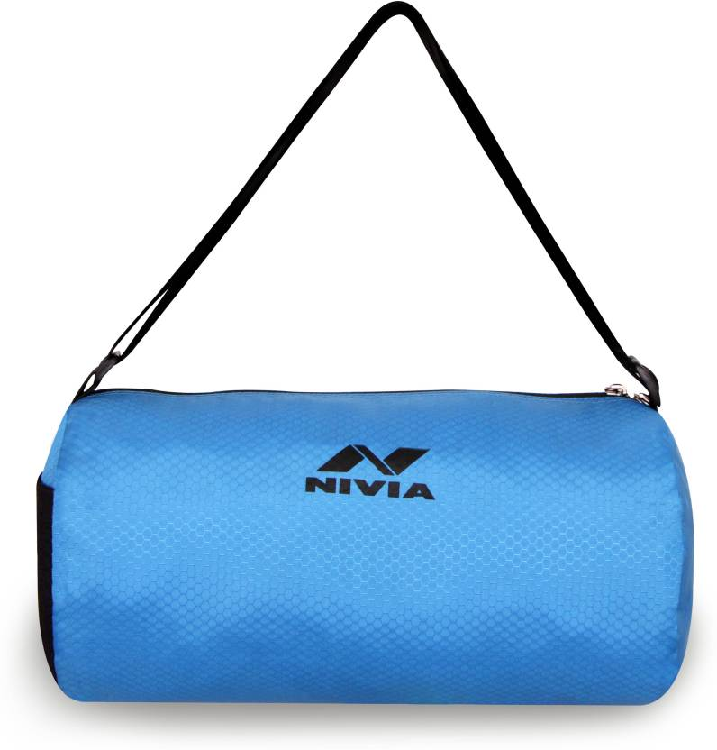Nivia Basic Duffle Bag Gym - Buy Nivia Basic Duffle Bag Gym Online ... 634d0feed