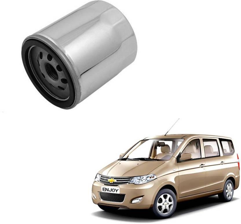 Auto Spare Bazaar Chevrolet Enjoy Diesel 2013 2018 Oil Filter Spin