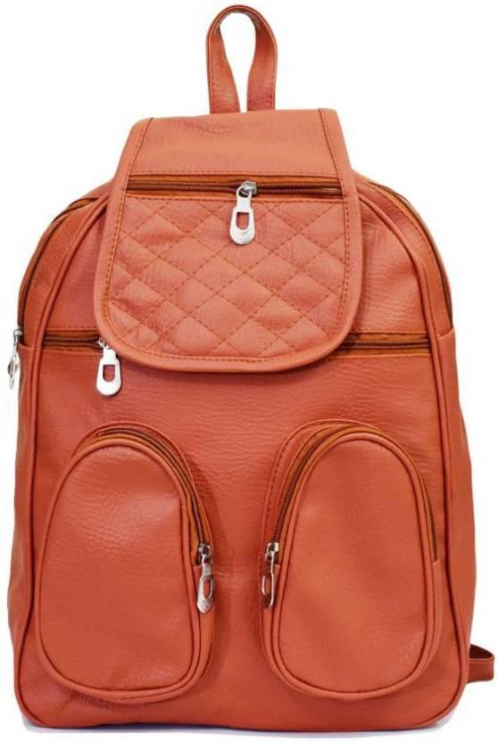 323cc76f0d Aj style cbi127 multicolor 10 L Backpack multicolor - Price in India ...