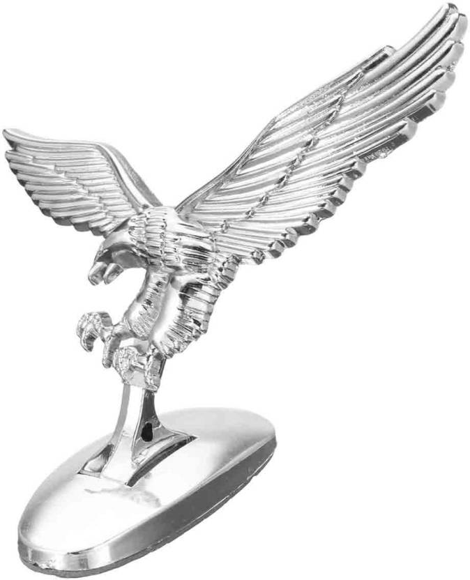 Top Town Hood Eagle Universal For Car Emblem