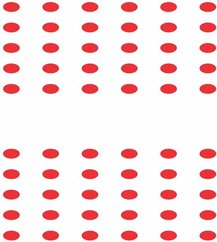 Koinor Eetbank Bottom.Kohinoor Red Matching Colour Size Round For Women Women Red Bindis