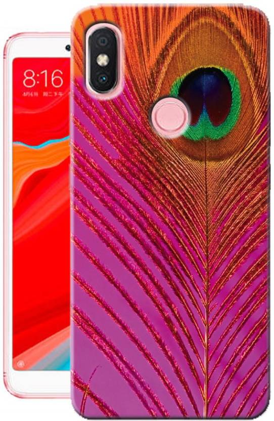 competitive price e8895 caa08 K K Design Back Cover for Mi Redmi Y2 - K K Design : Flipkart.com