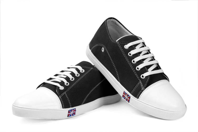 d37e2c5b78 Royal Collection Stylish Sneakers For Men - Buy Black Color Royal ...