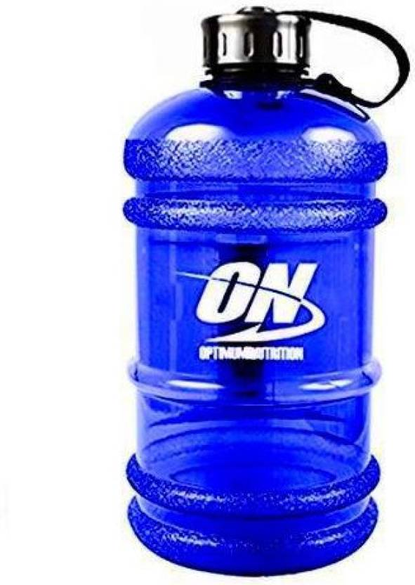 Optimum Nutrition Aqua Blue Gym 2 2 liter 2 2 ml Bottle