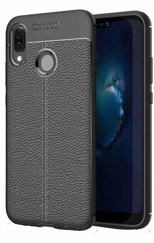 SVIMO Back Cover for Huawei P20 LITE - SVIMO : Flipkart com