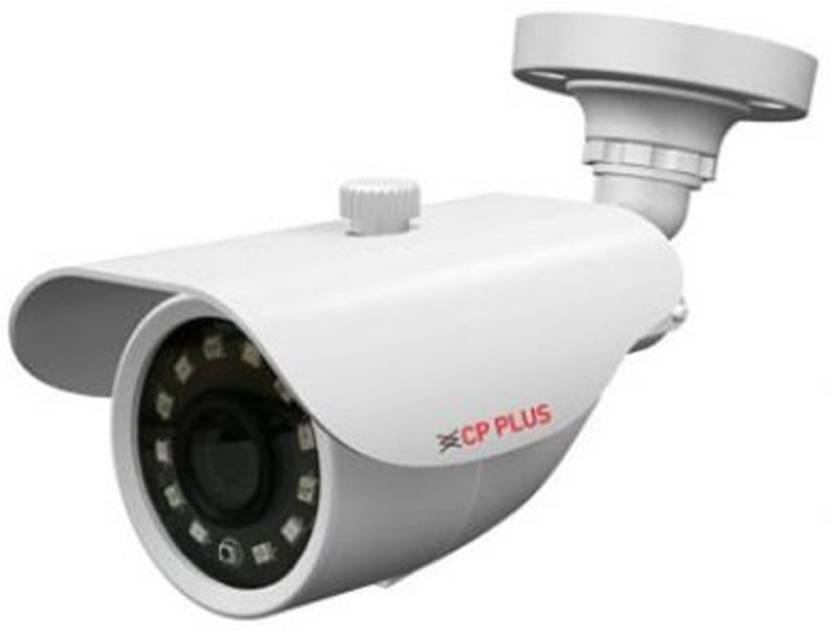 Cp Plus CP-GTC-T24L2-V3 2 4MP (1080P) Astra HD Metal Body Bullet Camera  1Pcs Home Security Camera