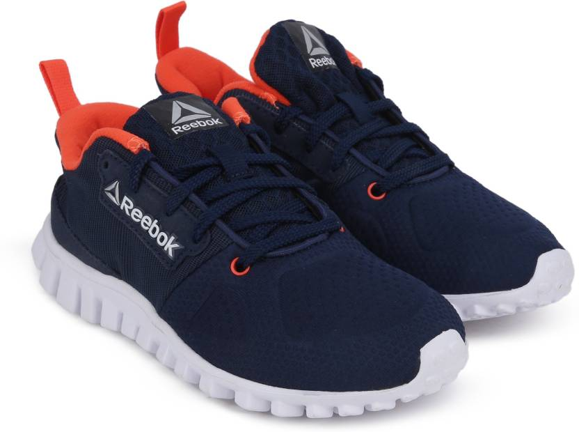 REEBOK Boys Lace Running Shoes