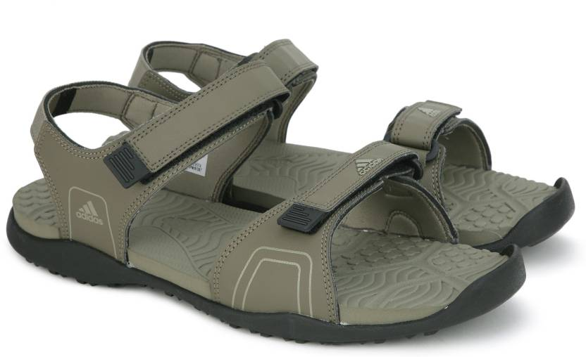 f499963d9043e8 ADIDAS Men BRANCH CLAY BRANCH Sports Sandals - Buy BRANCH CLAY BRANCH Color ADIDAS  Men BRANCH CLAY BRANCH Sports Sandals Online at Best Price - Shop Online ...