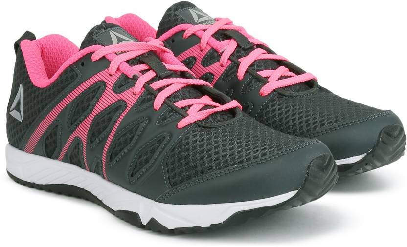 8087036cef6 REEBOK ARCADE RUNNER XTREME Running Shoes For Women - Buy GRAVEL ...