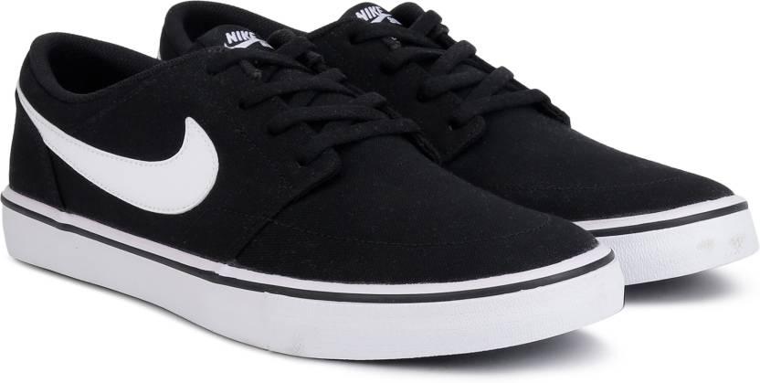 Nike NIKE SB PORTMORE II SOLAR CNVS Sneakers For Men - Buy Nike NIKE ... b9c71f9d4afe