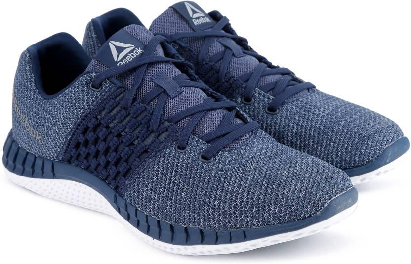 a1bb3028b2b REEBOK PRINT RUN ULTK Running Shoes For Men - Buy NAVY BLUE RNCLD ...