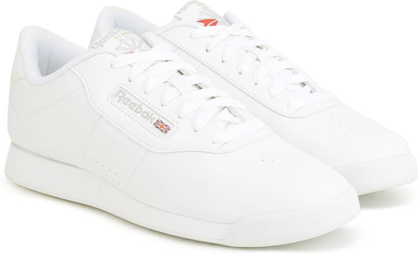 24283dba051 REEBOK PRINCESS Sneakers For Women - Buy WHITE INTL Color REEBOK ...