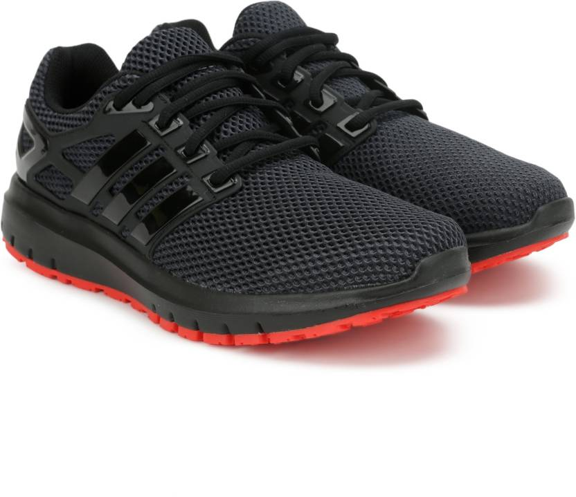 93ca4aec52e ADIDAS ENERGY CLOUD M Running Shoes For Men - Buy CBLACK CBLACK ...