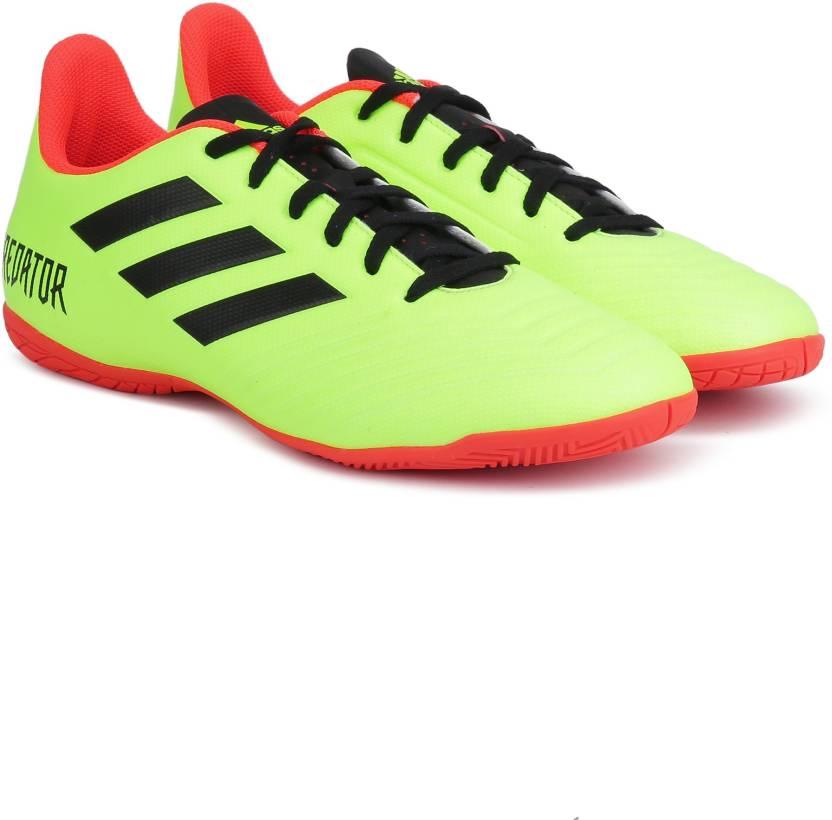 538d587c3 ADIDAS PREDATOR TANGO 18.4 IN Football Shoes For Men - Buy ADIDAS ...