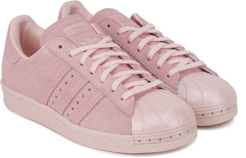 amazing selection 100% top quality new appearance ADIDAS ORIGINALS SUPERSTAR 80S METAL TOE W Sneakers For ...