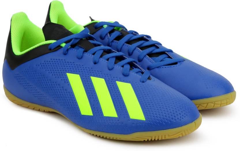 26900955a174 ADIDAS X TANGO 18.4 IN Football Shoes For Men - Buy ADIDAS X TANGO ...