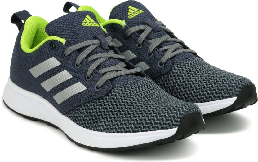 men adidas running shoes