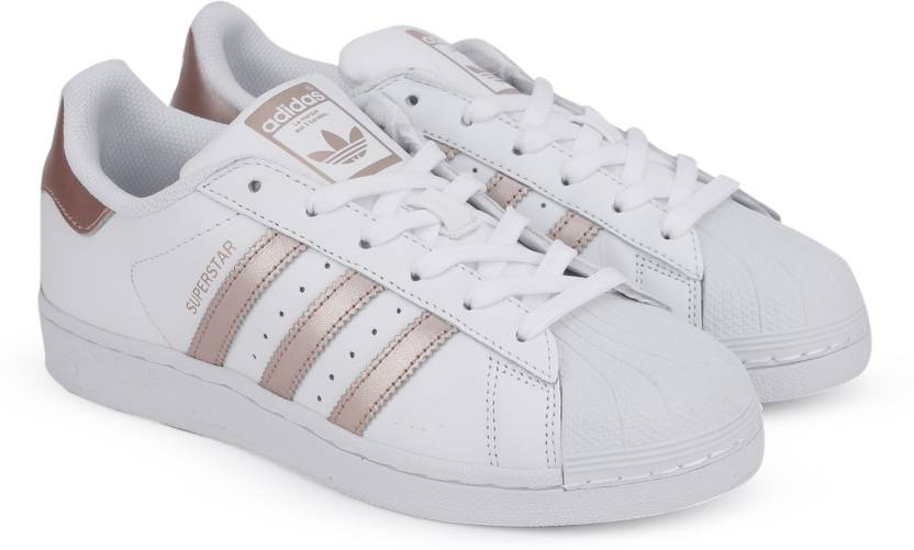 7129e38ff705 ADIDAS ORIGINALS SUPERSTAR W Sneakers For Women - Buy FTWWHT SUPCOL ...