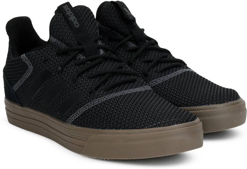 ADIDAS TRUE STREET Sneakers For Men - Buy CBLACK CBLACK CARBON Color ... 24765b504