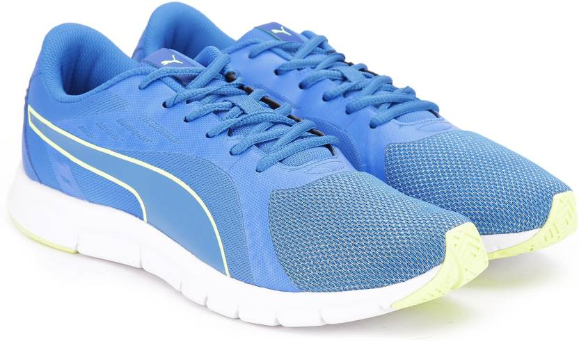 2570ae011f9c Puma Felix Runner IDP Running Shoes For Men - Buy Electric Blue ...