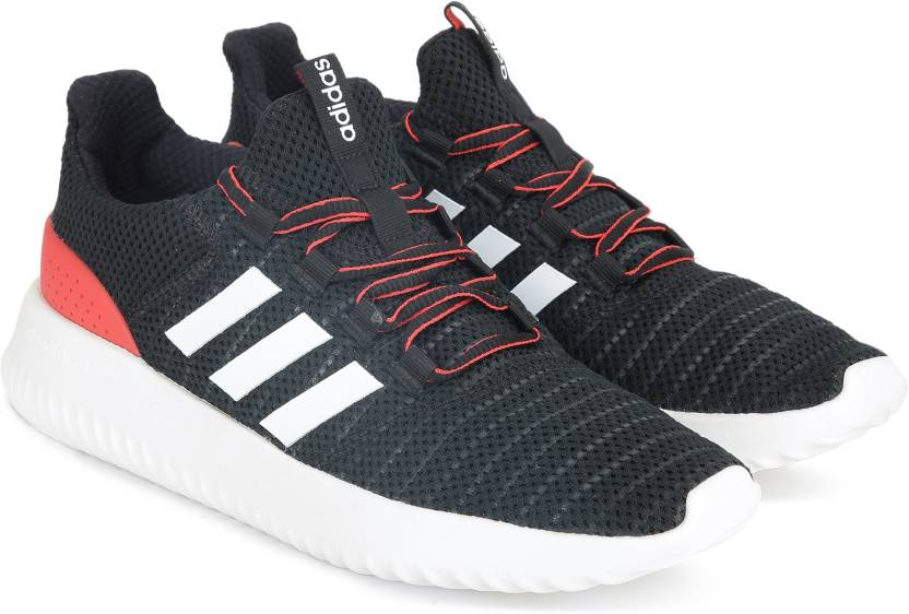 101a9e8e85fd ADIDAS CLOUDFOAM ULTIMATE Running Shoes For Men - Buy CBLACK FTWWHT ...