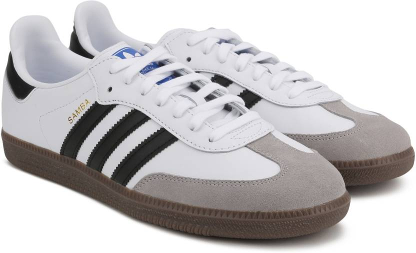 4cfa4383dcf ADIDAS ORIGINALS SAMBA OG Sneakers For Men - Buy ADIDAS ORIGINALS ...