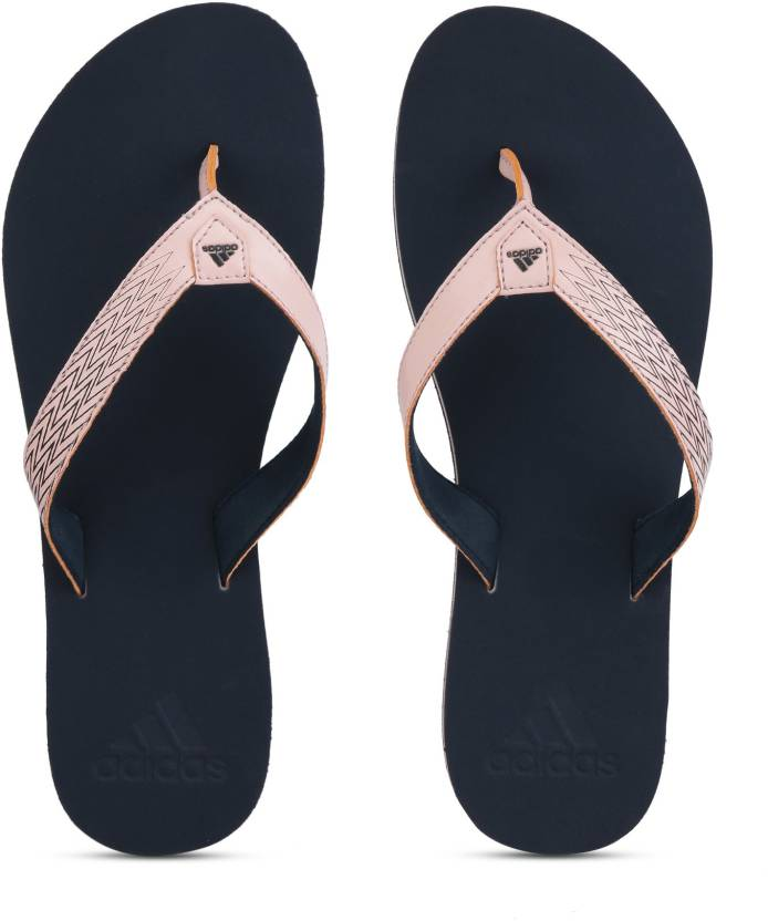 1ac40958e4a0 ADIDAS NEO BRIZO 4.0 W Flip Flops - Buy LTFLOR NTNAVY Color ADIDAS NEO  BRIZO 4.0 W Flip Flops Online at Best Price - Shop Online for Footwears in  India ...