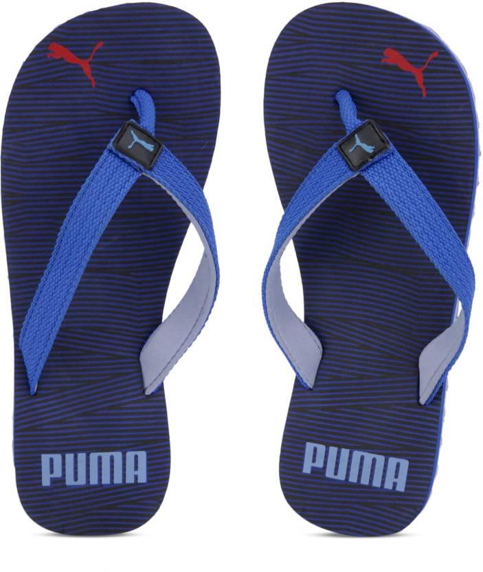 1fcc07119928ec Puma Flip Flops - Buy Puma Flip Flops Online at Best Price - Shop ...