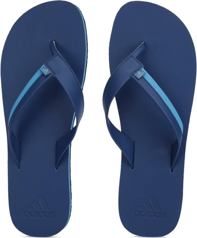 e9255294078a4 ADIDAS BRIZO 3.0 M Flip Flops - Buy SOLBLU MYSBLU Color ADIDAS BRIZO 3.0 M Flip  Flops Online at Best Price - Shop Online for Footwears in India