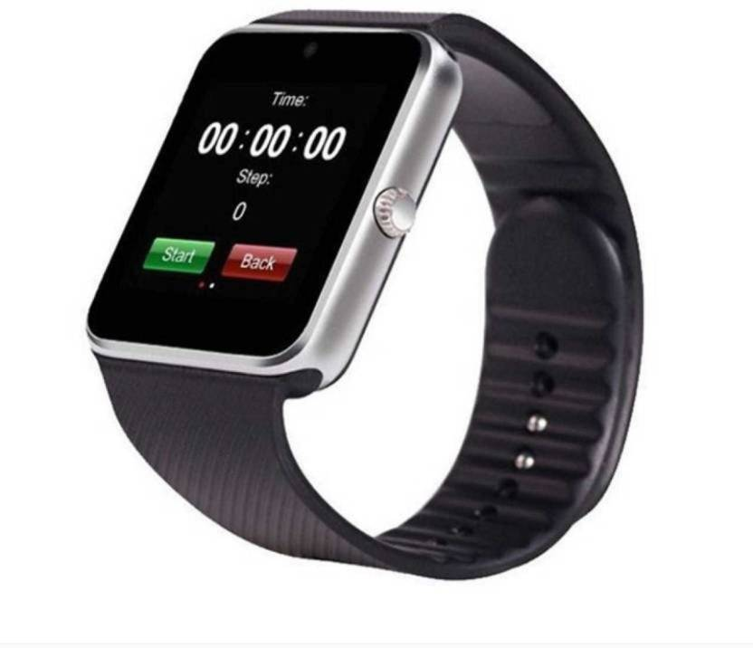 5b21770b7b9ecb Comp Gravit Smart Watch Multicolor Smartwatch Price in India - Buy ...