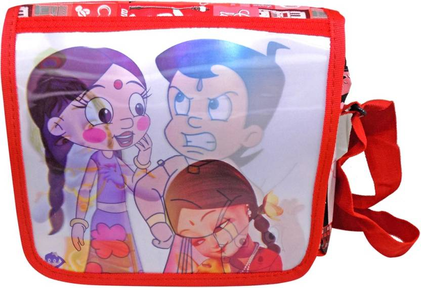 Fully Return Gift Bags For Kids Birthday Party Boys And Girls Waterproof Sling