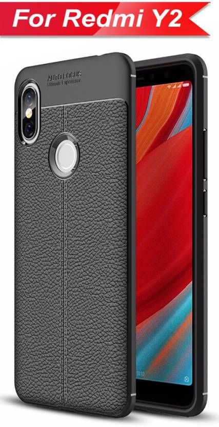 new style 42f23 af9c8 Knotyy Back Cover for Mi Redmi Y2 - Knotyy : Flipkart.com