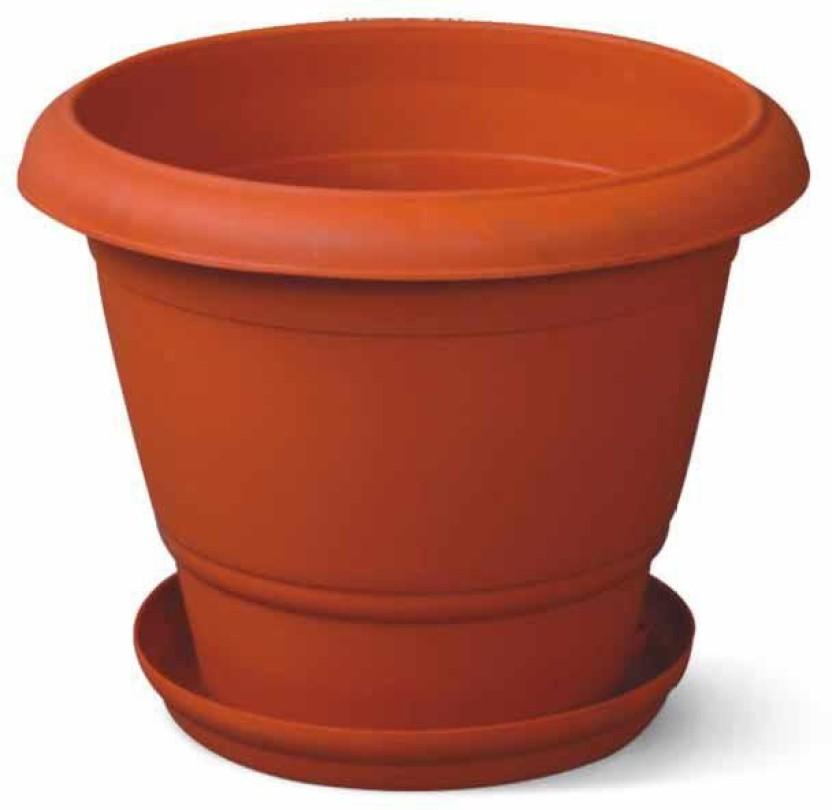 222 & Nayasa Samruddhi Flower Pot/Planter Big Size(22 Liter) Plant ...