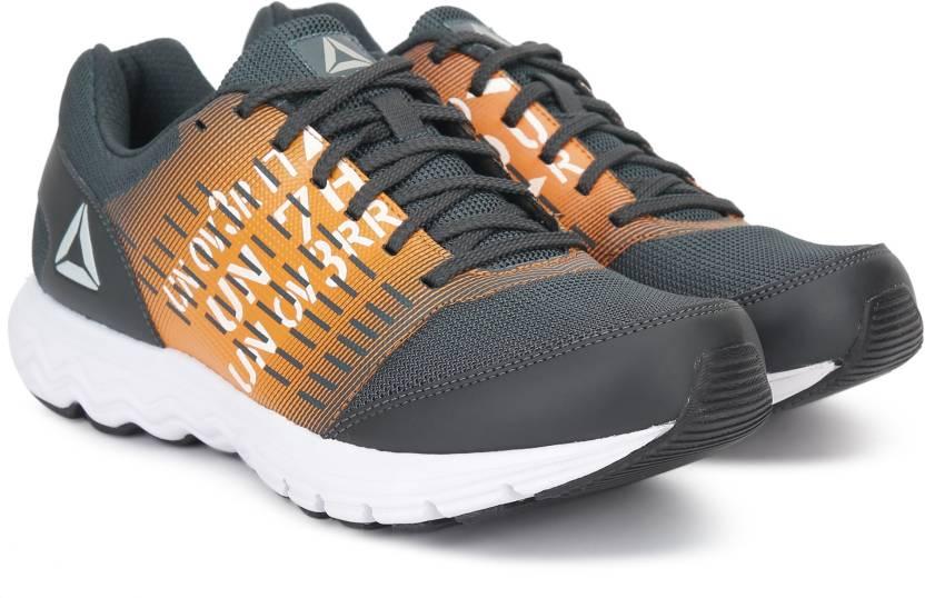 02f1f296e REEBOK DUAL DASH RUN XTREME Running Shoes For Men - Buy GRAVEL NACHO ...