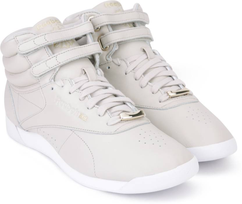 67a635bb1f461 REEBOK CLASSICS F S HI MUTED Sneaker For Women - Buy SANDSTONE WHITE ...